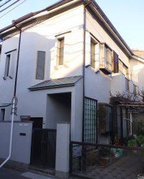 川崎市中原区E様 外壁塗装工事後のお声をいただきました