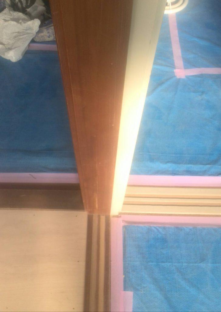 大田区 塗装工事