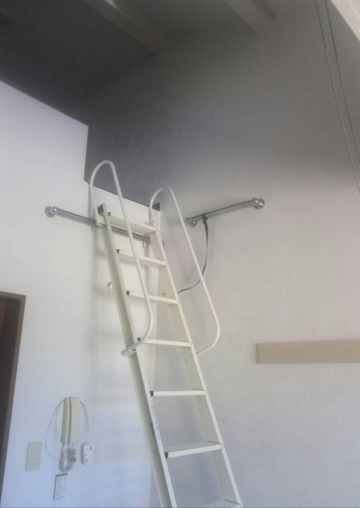 川崎市高津区 壁紙・床張り替え工事