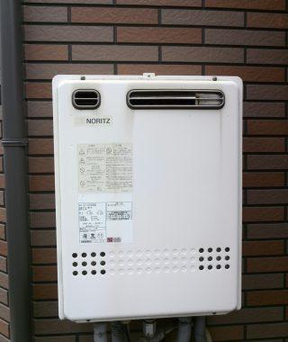 川崎市中原区 給湯器リフォーム工事