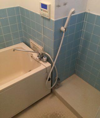 世田谷区 浴室リフォーム工事