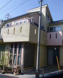 川崎市中原区M様 外壁塗装工事後のお声をいただきました