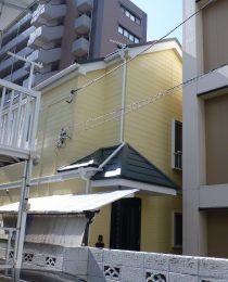川崎市中原区O様 外壁塗装工事後のお声をいただきました