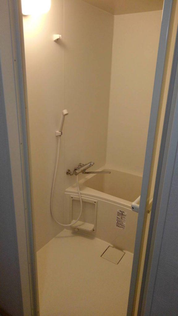 品川区 浴室交換工事