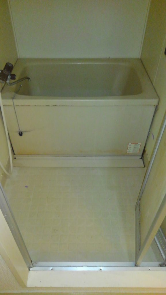 品川区 浴室交換工事品川区 浴室交換工事