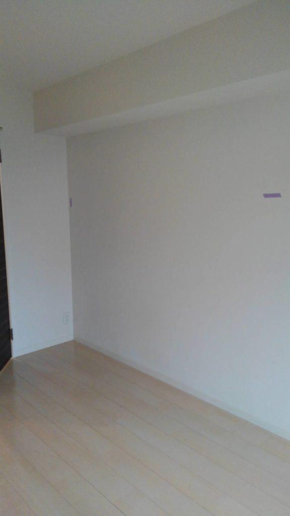 品川区 壁紙張替え工事