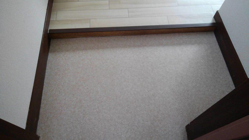 目黒区 壁紙・床張替え工事
