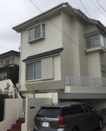 横浜市港北区T様 外壁塗装工事後のお声をいただきました