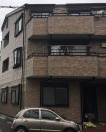 川崎市中原区H様 外壁塗装工事後のお声をいただきました