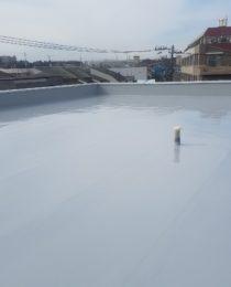 川崎市中原区T様 屋上防水工事後のお声をいただきました