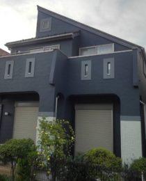 横浜市都筑区 K様 外壁塗装工事後のお声をいただきました