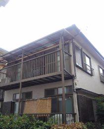 川崎市中原区S様 外壁塗装工事後のお声をいただきました