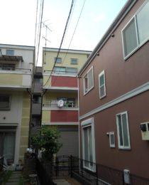 川崎市高津区Y様 外壁塗装工事後のお声をいただきました