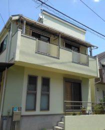 大田区S様 外壁塗装工事後のお声をいただきました