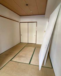 横浜市青葉区 リノベーション工事